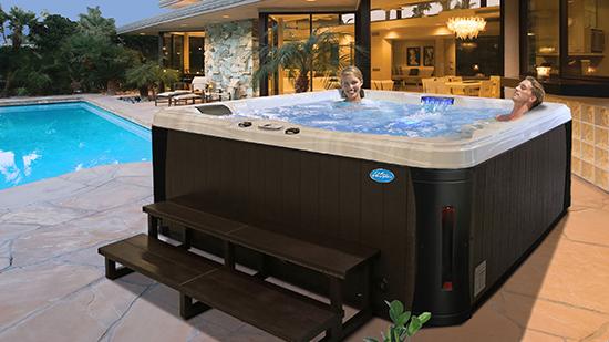 Cal Spas Hot Tubs
