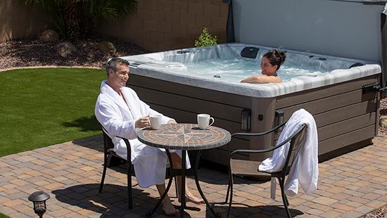 Vita Spa Hot Tubs