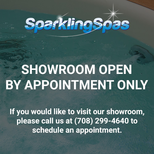 Showroom Open By Appointment Only